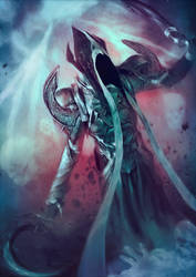 Malthael by hobo95