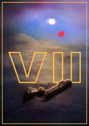 Star Wars Episode VII Teaser by hobo95