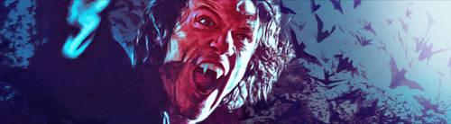 Dracula Untold by hobo95