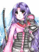 O i c h i by Kouki-Attack