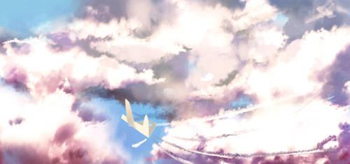 The Wind Rises by kazutera