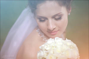 Wed, wed, wed by yuribrut