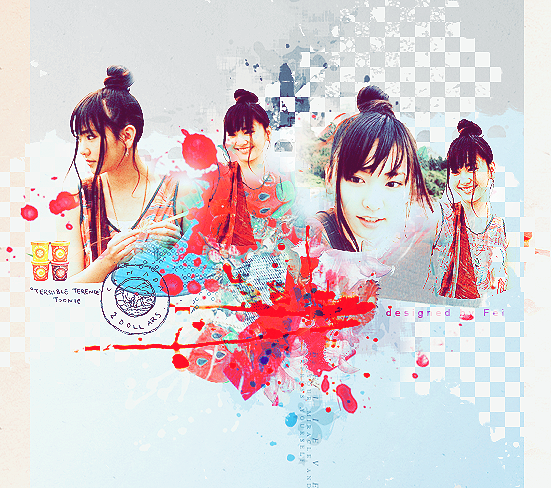 Yui aragaki by pflee77