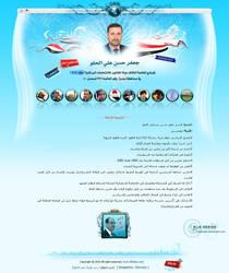 Alheloo.com - Election WebSite by EliaDesign
