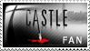Castle Fan by Seendra
