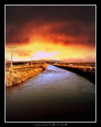 Fire,ice,earth by grunta-nz