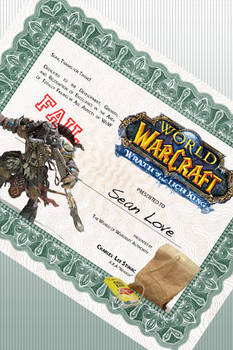 World Of Warcraft Fail By Str8razer On Deviantart