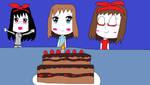 Happy Birthday AsahiGirl! by StarmyuFanYuta98