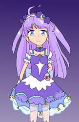 Cure Selene by StarmyuFanYuta98