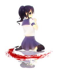 Sick by ShiiroHana