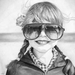 Sunglasses by NicksPencil
