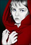 Little Red by NicksPencil