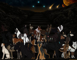 UPDATE!! United We Stand (+Video) by TheSodaSmuggler