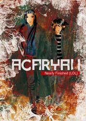 + ACARYA 2013 by vanitachi