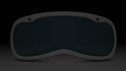 AR-Goggles_WIP by albertRoberto