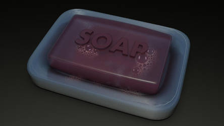 WIP_SOAP by albertRoberto