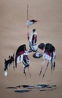 Don Quichotte by KarolineJuzanx
