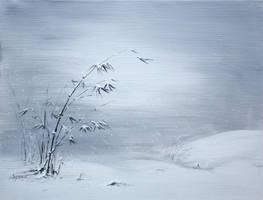 Monochrome by KarolineJuzanx