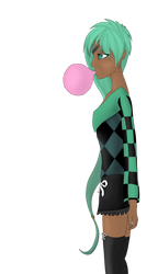 Sophie for SpyPie by KatzRule28