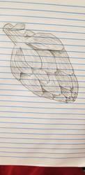 artichoke  by asantedaace