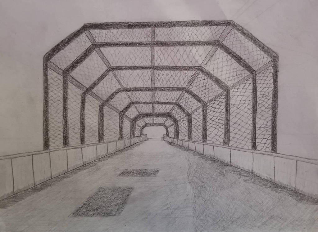 Bridge by asantedaace