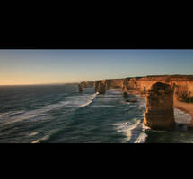 12 Apostles by CatchMe-22
