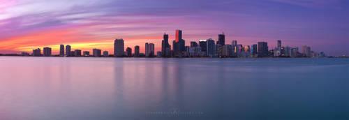 City on Fire by Jordan-Roberts