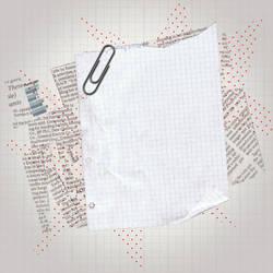 Paper Texture by itsdesignps
