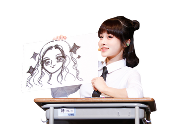 Boram #1 PNG by tombiheo