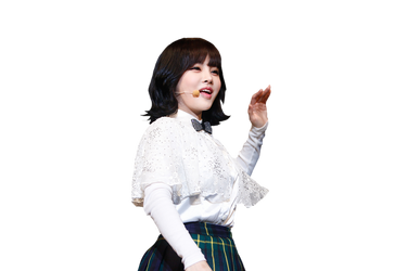 Boram #2 PNG by tombiheo