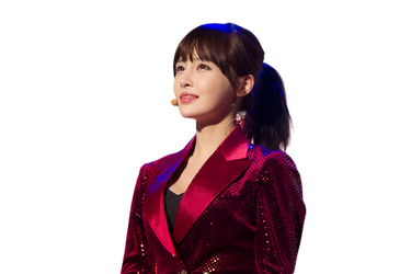 Boram#4 PNG by tombiheo