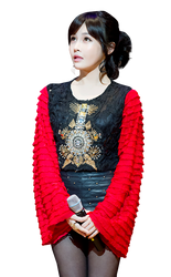 Boram #7 PNG by tombiheo