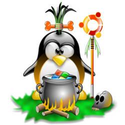 Tux-ubuntu by Purexo