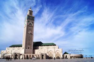 minaret by kaoru-kamiya