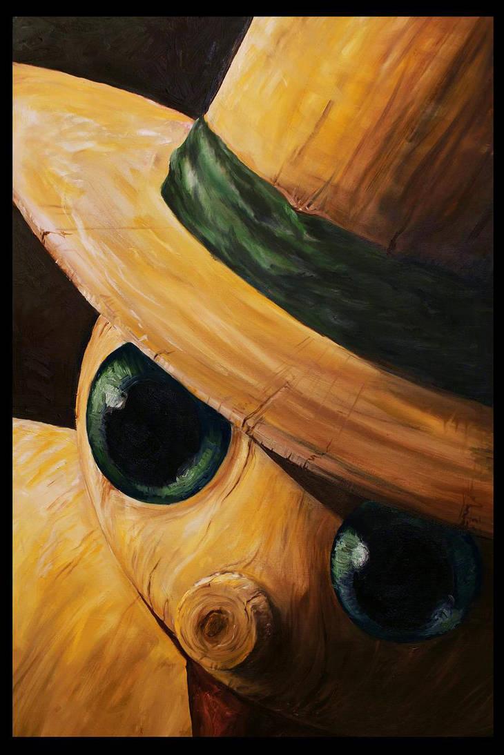 kukla puppet by eyupoglu
