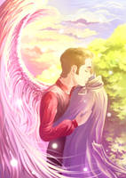 together again by diable6