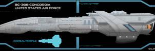 BC-308 Concordia by Galen82