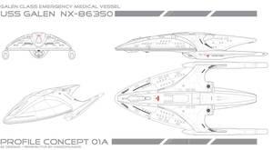 Galen Class EMV by Galen82