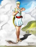 Apollo by arm01