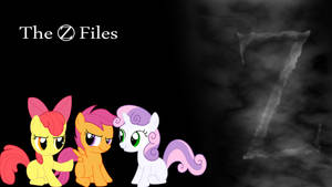 The Z Files by Amana07