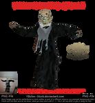 Frankensteins awakening by YBsilon-Stock