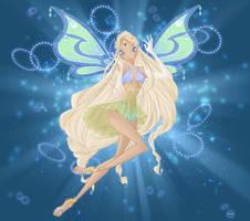 Krystelle Enchantix by govril