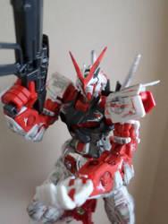 Rg astray red Frame #1 by chronosaluke