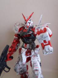 Rg astray red Frame #2 by chronosaluke