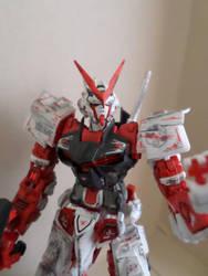 Rg astray red Frame #3 by chronosaluke