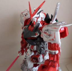 Rg astray red Frame #4 by chronosaluke