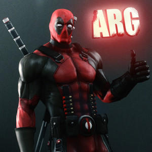 AngryRabbitGmoD's Profile Picture