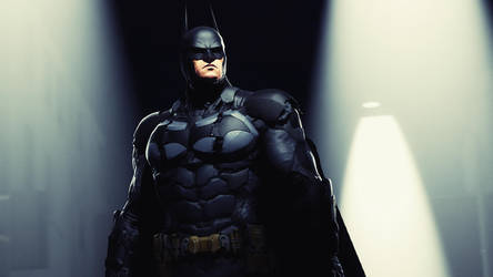 Batman - Arkham Knight by AngryRabbitGmoD