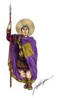 Constantine The Great by Oznerol-1516