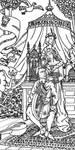Elaena Targaryen and Michael Manwoody by Oznerol-1516
